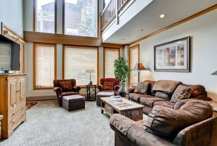 Deer Valley Ski-In-Out 3 Bedroom - Park City - Apartment