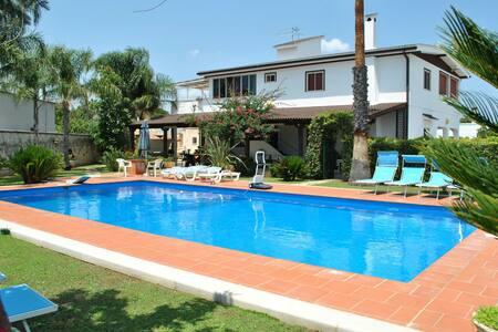 Casa vacanza in puglia - San Vito dei Normanni