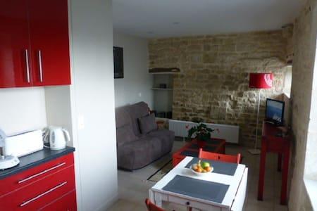 studio meublé à Benet 85490 - Benet