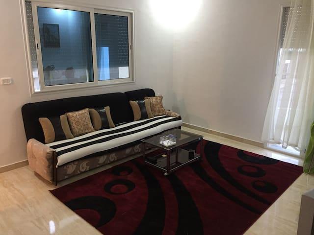 Nouveau appartement sahloul - Sousse - Apartament