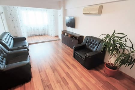 DOWNTOWN - PANORAMIC VIEW APARTAMENT -