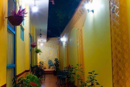 Casa Santo Domingo - Trinidad - Talo