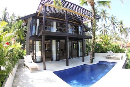 Bonian Surf Villa-Balian Beach - West Selemadeg