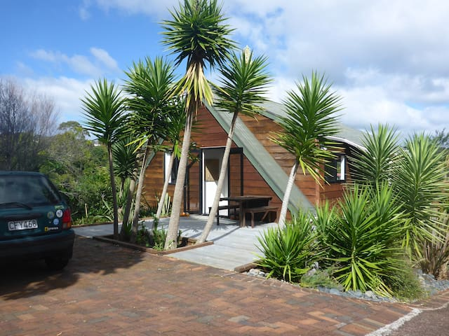 Head for the Hills of Titirangi - Auckland - Casa