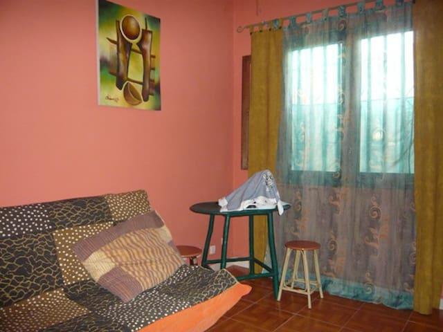 chambres d'hôtes - Dakar - Casa