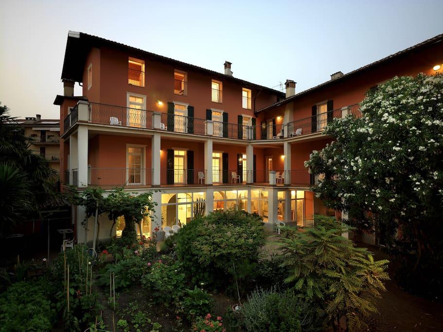 Casa Sandra Bertolini