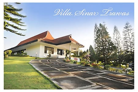 Best Villa in Trawas