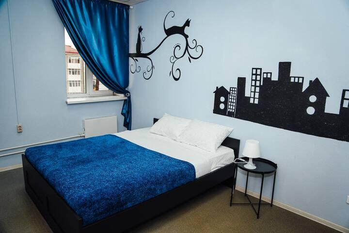 Комната в хостеле Vega