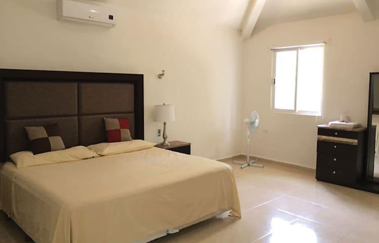 Casa Tortuga en Tulum - Quintana Roo - Apartmen