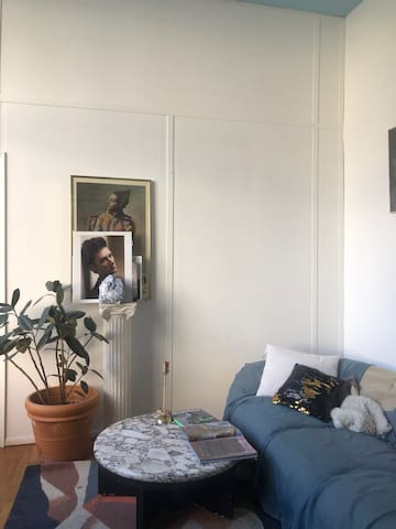 ROOM IN CHINATOWN / LOWER EAST SIDE