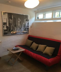 10 min from airport, near City Hall - København - Andre