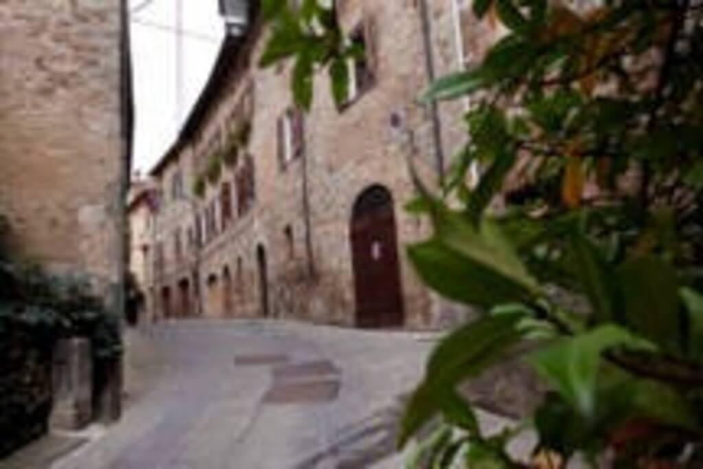 Via Sant'Angelo