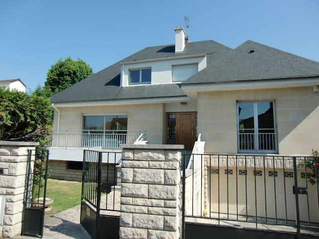 Très belle et grande maison. - Deuil-la-Barre