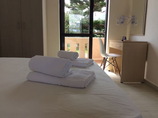 ELENA ROOMS - Plakias - Appartamento