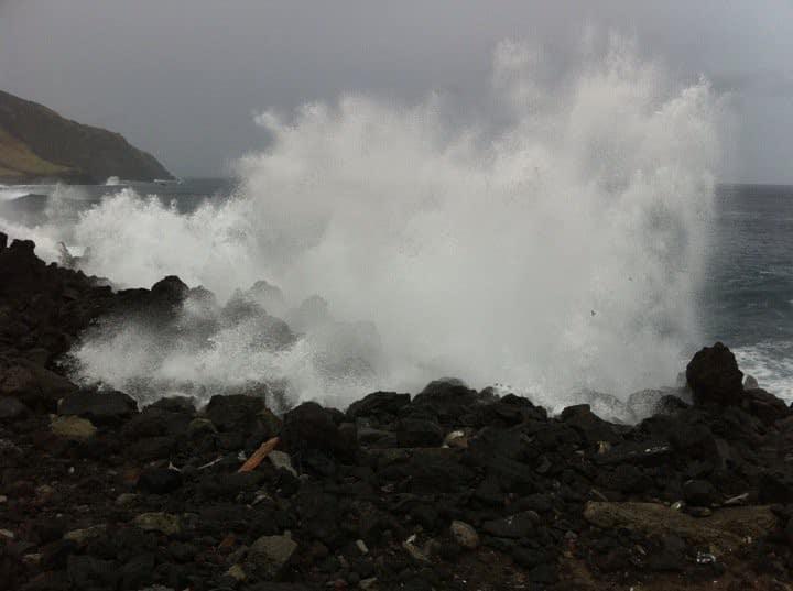 Mountain Hideaway Graciosa Azores