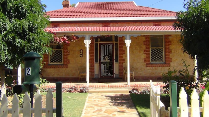 Mannum Bed & Breakfast - Mannum - Bed & Breakfast
