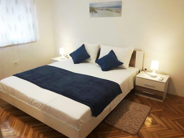 Matea beach apartment