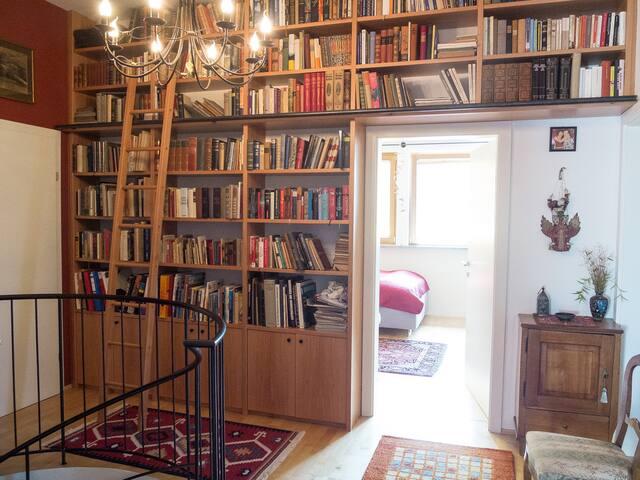 Traumhafte Zimmer mit Seeblick - Gmunden