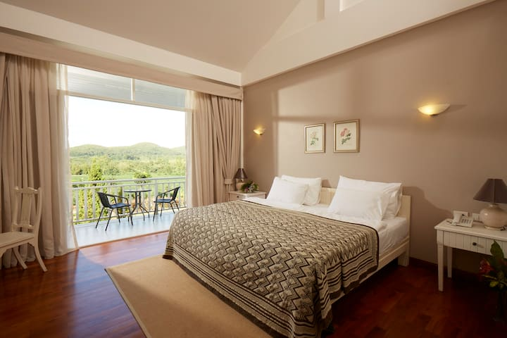 A beautiful room in Pakchong-Khaoyai area