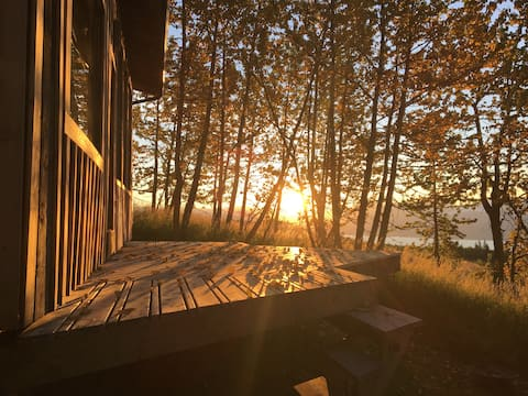 Cottonwood Cabin & Recreation