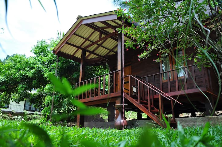 Green View Home Stay Chalet  & Spa - Mawanella
