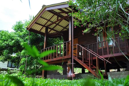 Green View Home Stay Chalet  & Spa - Mawanella - 牧人小屋