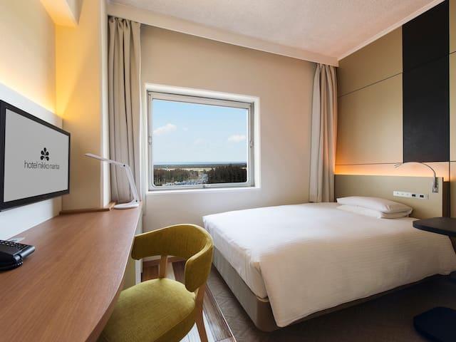 Hotel Nikko Narita (Style Single Room,16SQM,1Bed)