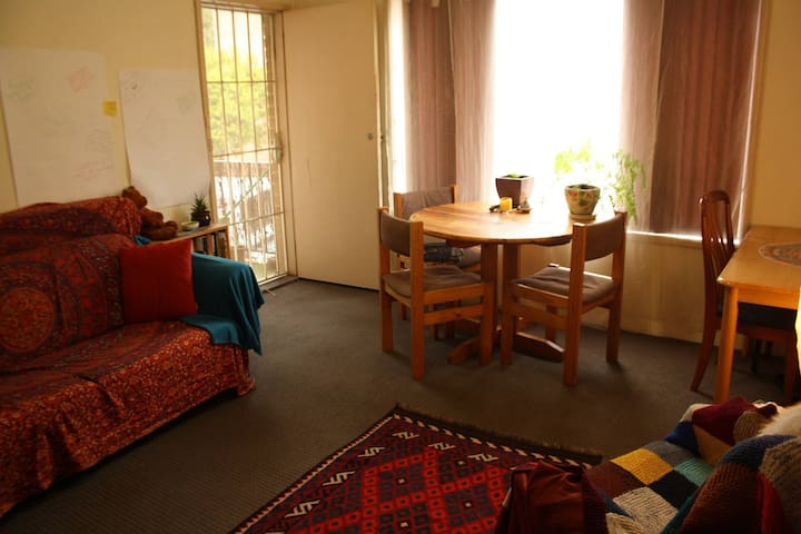 Appartment next to quiet river - Greensborough - Flat