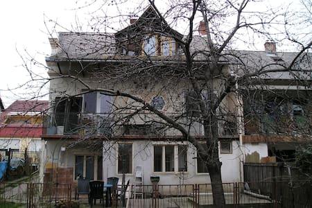 Belvároshoz közel,  csöndes utcában - Pécs - Σπίτι