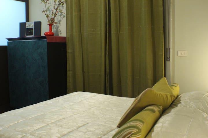 Camera Matrimoniale privata