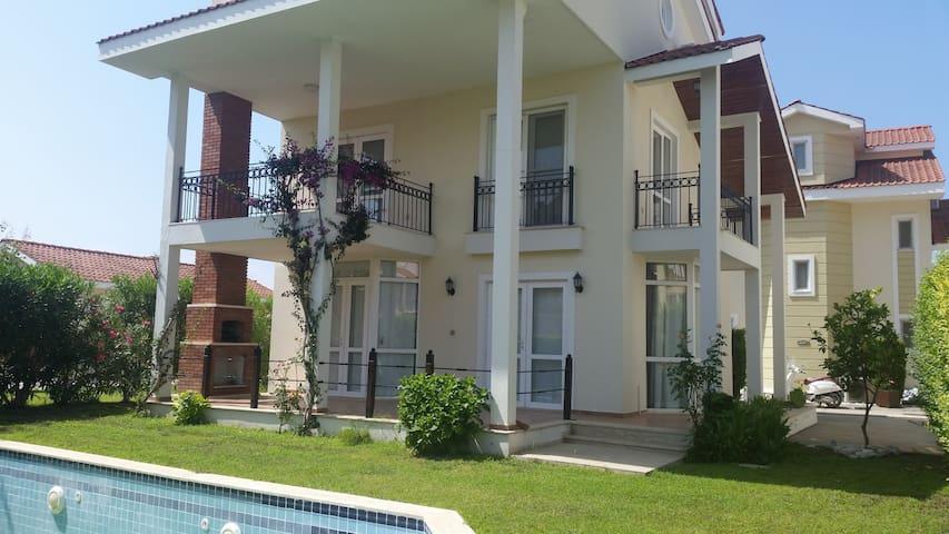 Oasis Holiday Villas - Fethiye