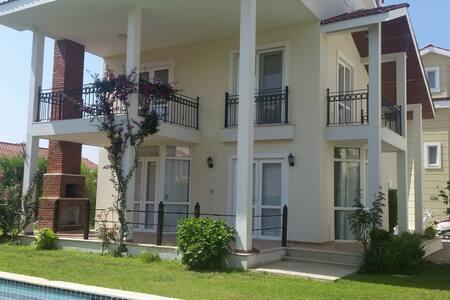 Oasis Holiday Villas - Fethiye - Overig