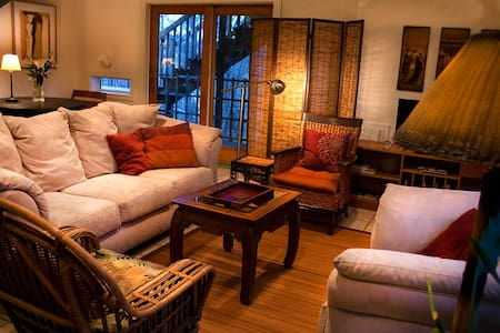 Country Comfort and Great Views - Cville Nearby