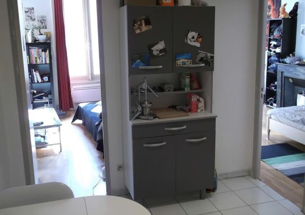 Appartement meubl lyon st rambert appartements louer for Appartement meuble lyon