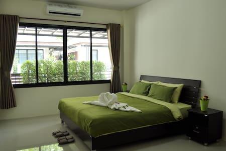 New modern 2 bedrooms house - Ao Nang
