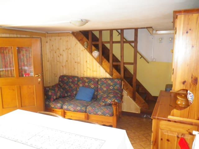 Casa per vacanze estive - Campodolcino - Casa
