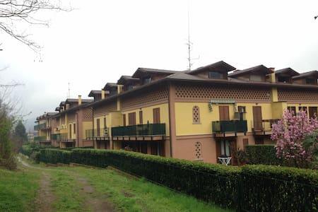 Appartamento Arlate Lago di Lecco - Arlate