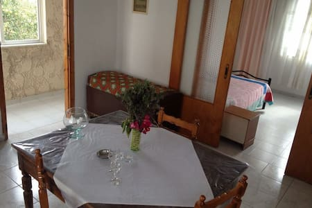 Old stable house,sea view - Chania - Apartment - 1