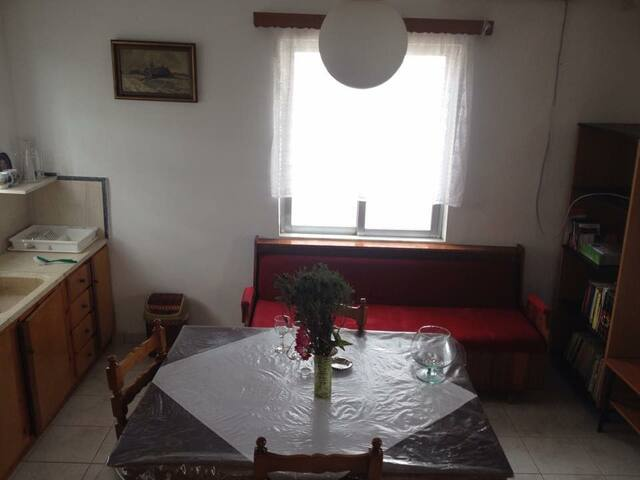 Old stable house,sea view - Chania - Appartamento