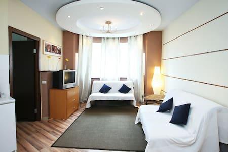 Apartment near the Krokus expo - Moskova - Huoneisto