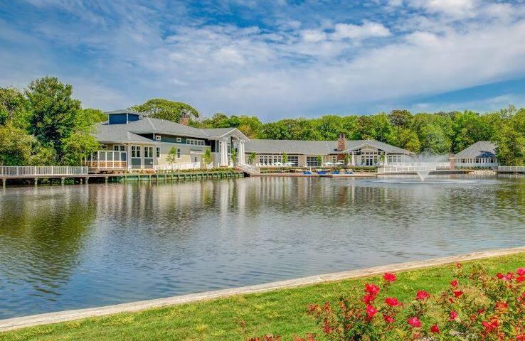 Beachwoods Resort, Kitty Hawk, NC