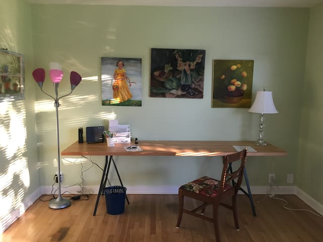 Medical Travelers Sublet 2
