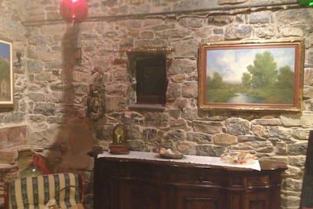 La vecchia torre - Gazzelli - Haus