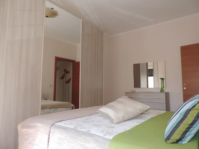 Sasha's Crib - Rom - Lägenhet