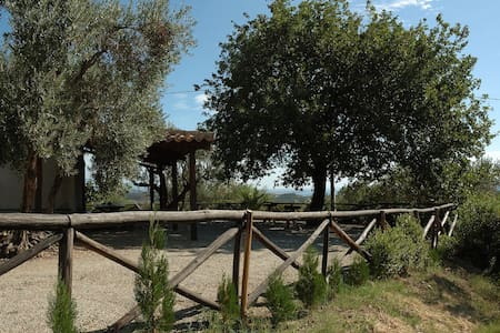 Country house, 2km from the sea. - Stalettì
