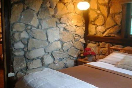 Habitación Doble o Matrimonial - Montanita - Hus