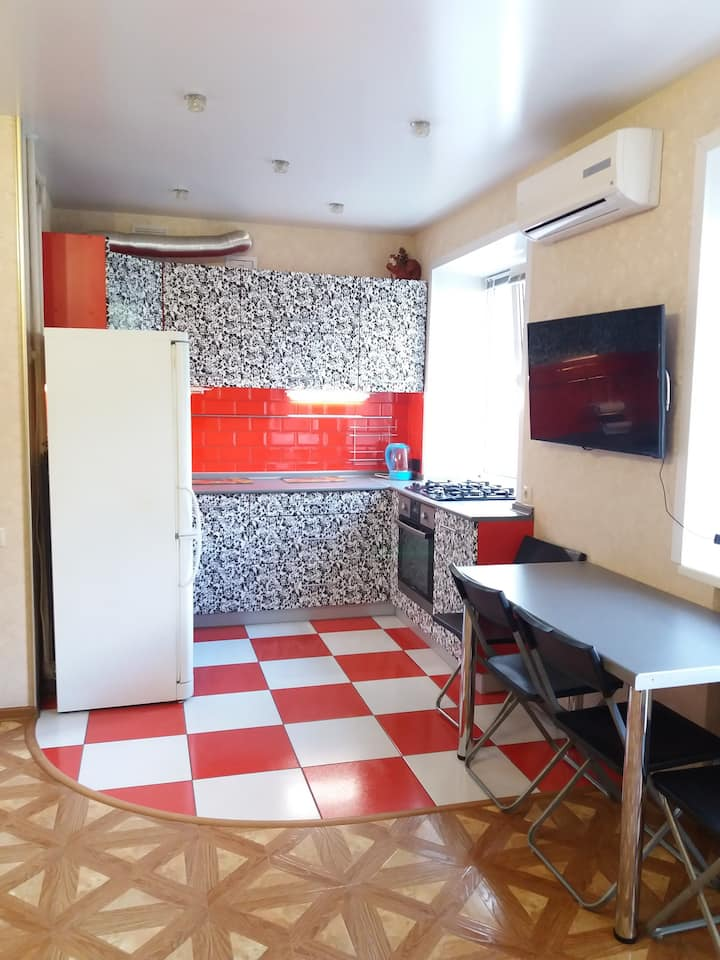 Studio apartments на Циолковского 3