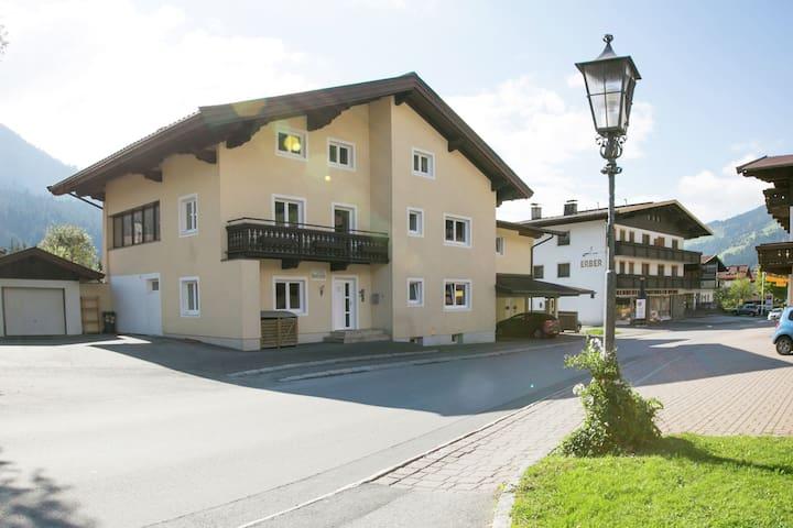 Casa ultra-lujo cerca de la góndola de Brixen y Westendorf