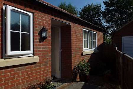 Comfortable room in quiet village - Bardney