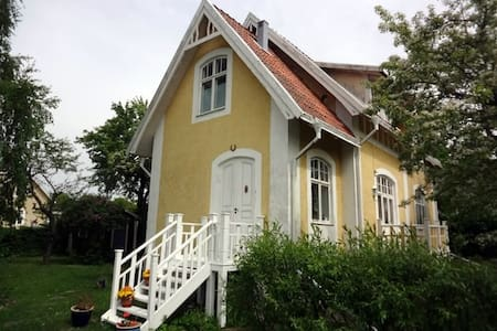 Studio apartment in Visby - Visby